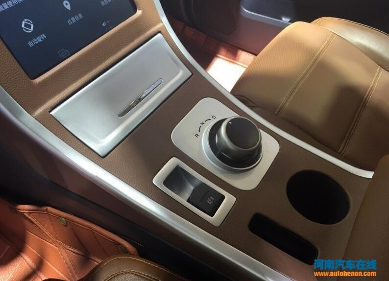 野马纯电动SUV E70发布 预售26万元左右高清图片